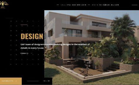 GAF Website