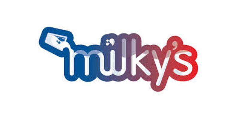 Milky`s