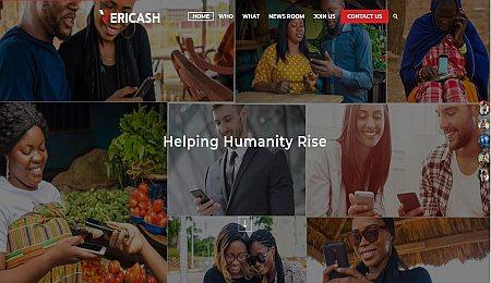 CIT VeriCash Website
