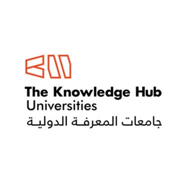 The Knowledge Hub Universities